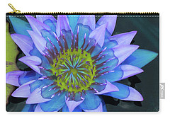 Lilly Watered Down Carry-all Pouch