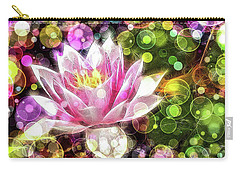 Lilly Willie 2 Carry-all Pouch by Don Wright