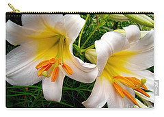 Lily Duet Carry-all Pouch