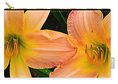 Lily Duo Carry-all Pouch