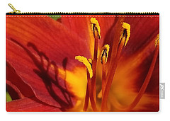 Lily Shadows Carry-all Pouch