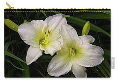 Lily Twins Carry-all Pouch