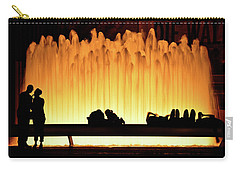 Lincoln Center Fountain Carry-all Pouch