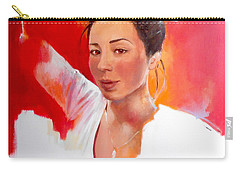 Linda Lightbody Carry-all Pouch