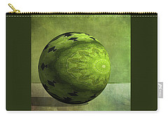 Linden Ball -  Carry-all Pouch