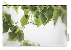 Linden In The Rain 2 -  Carry-all Pouch