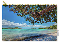Lindquist Beach Carry-all Pouch