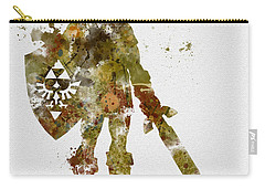Link 2nd Edition Carry-all Pouch