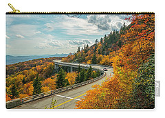 Linn Cove Viaduct Carry-all Pouch
