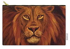 Lion 2018 Carry-all Pouch
