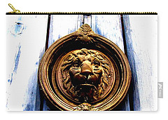 Lion Dreams Carry-all Pouch