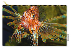 Lion Fish 2 Carry-all Pouch