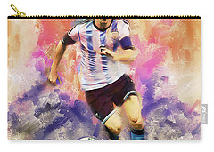 Lionel Messi 094c Carry-all Pouch