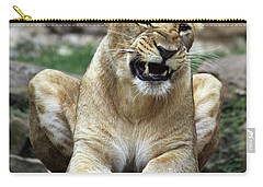 Lioness 2 Carry-all Pouch
