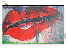 Lipstick - Sold Carry-all Pouch