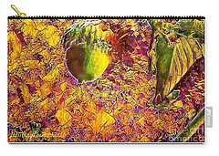 Little Acorn Carry-all Pouch