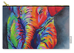 Little Big One Carry-all Pouch