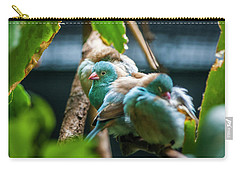 Little Birds Carry-all Pouch