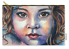 Little Cherub Carry-all Pouch