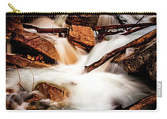 Little Cottonwood Creek Carry-all Pouch