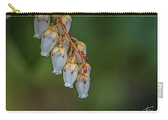 Little Crowns Carry-all Pouch