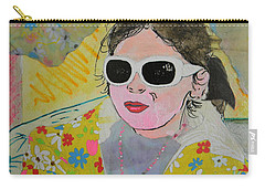 Little Diva  Carry-all Pouch