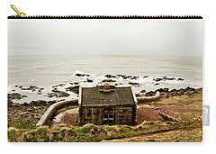 Little House At The Nigg Bay. Carry-all Pouch