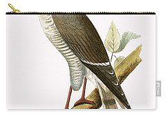 Little Red Billed Hawk Carry-all Pouch