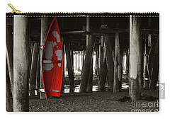 Little Red Boat IIi Carry-all Pouch