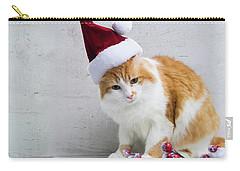 Little Santa Helper II Carry-all Pouch