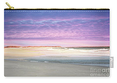 Little Slice Of Heaven Carry-all Pouch by Kathy Baccari