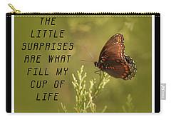 Little Surprises Carry-all Pouch