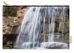 Little Waterfall Carry-all Pouch