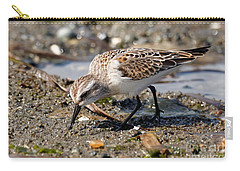 Little Western Sandpiper Carry-all Pouch