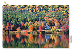 'little White Church', Eaton, Nh	 Carry-all Pouch