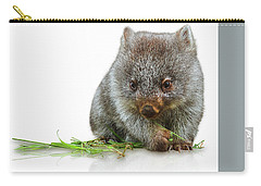 Little Wombat Carry-all Pouch