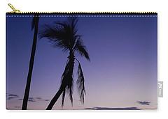 Live Aloha Carry-all Pouch