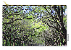 Live Oak Canopy Carry-all Pouch