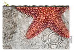 Common Starfish Carry-All Pouches