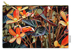 Living Tapestry Carry-all Pouch