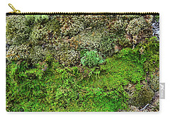 Living Wall Part Five Carry-all Pouch
