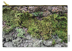 Living Wall Part Four Carry-all Pouch
