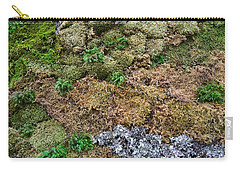 Living Wall Part Three Carry-all Pouch