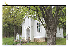 Livonia Chapel Carry-all Pouch