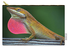 Lizardry Carry-all Pouch