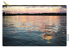 Lkn Water And Sky  I Carry-all Pouch