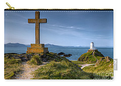 Llanddwyn Cross Carry-all Pouch