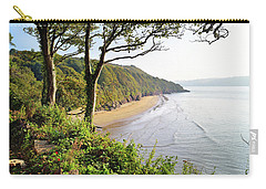 Llansteffan 1 Carry-all Pouch