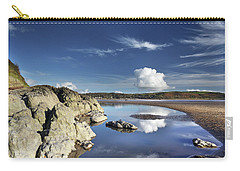 Llansteffan 5 Carry-all Pouch