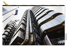 Lloyds Building London  Carry-all Pouch